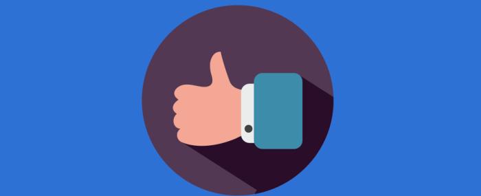 Mejoras en Facebook