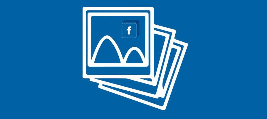 Albumes Facebook compartidos
