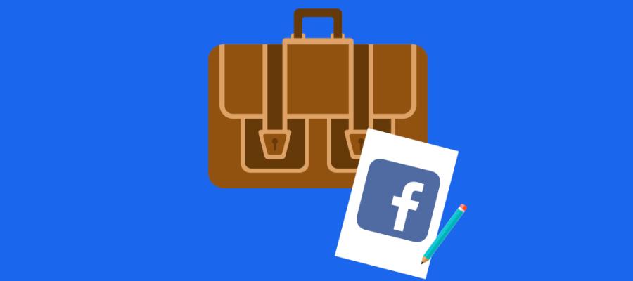 Tu empresa en Facebook