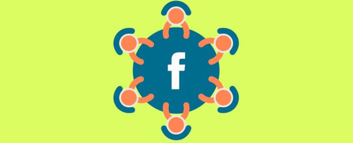 Novedades Facebook