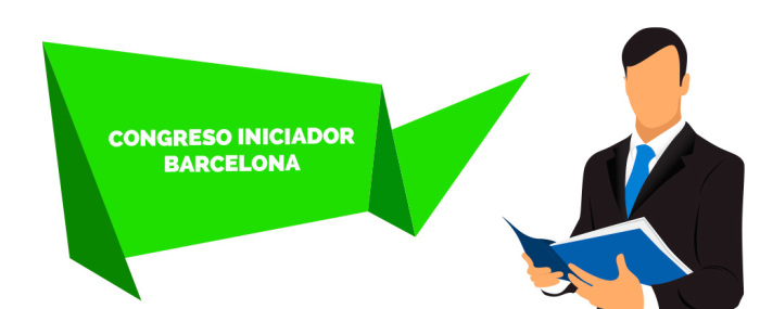Congreso Iniciador Barcelona