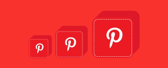 ¿Está tu empresa en Pinterest?