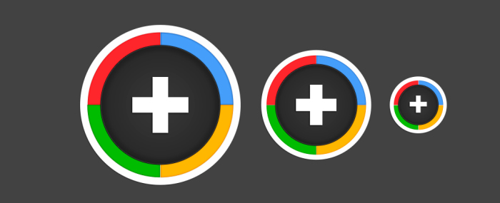 Google Plus, más que una red social