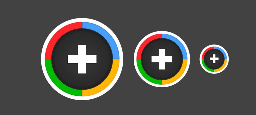 Arrobisima-Googleplus