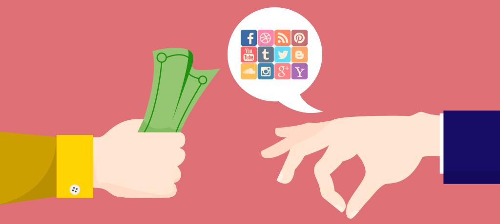 ¿Invertir en SocialMedia?