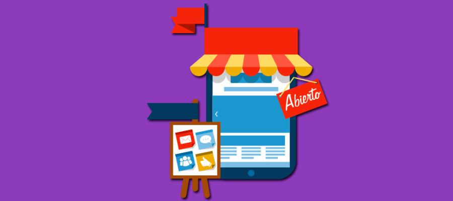 Curso: ¿Cómo crear una Plataforma de Venta Online?