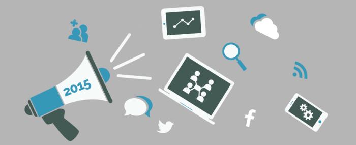 """Tendencias 2015 en Marketing Digital: """"Si el contenido es el rey, quien lo segmente será el amo"""""""