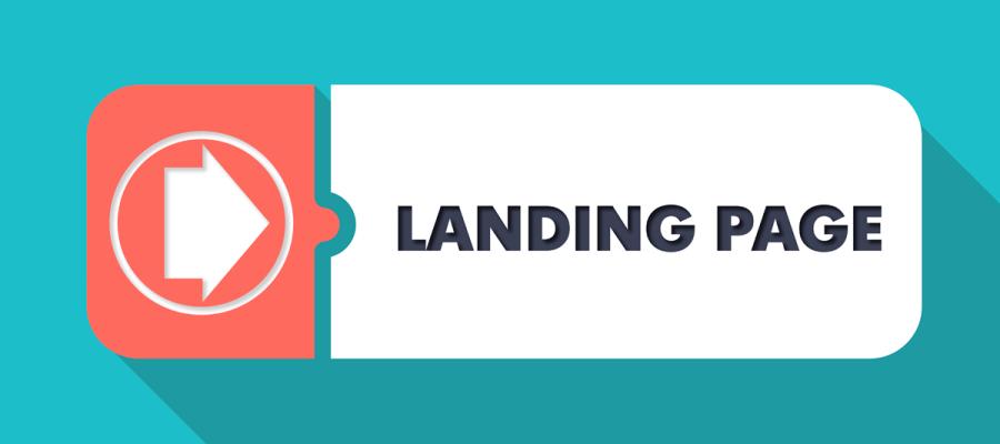 Landing Page: aterrizando en el cliente