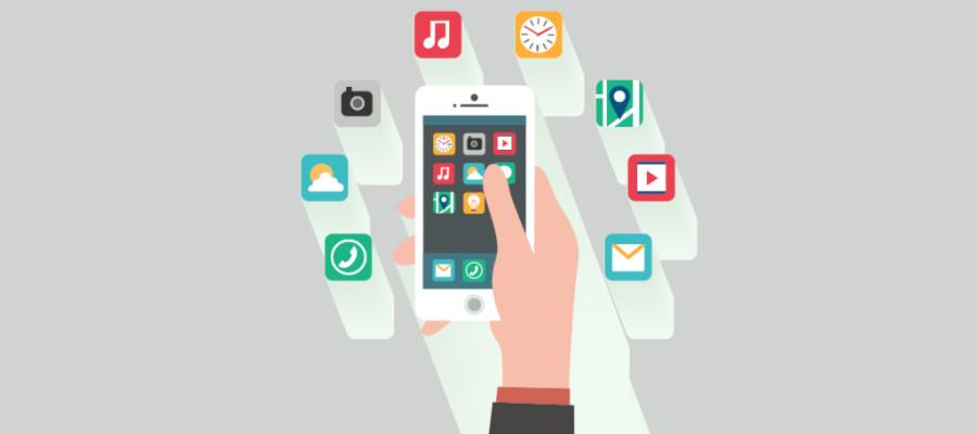 Tendencias móviles en el 2015