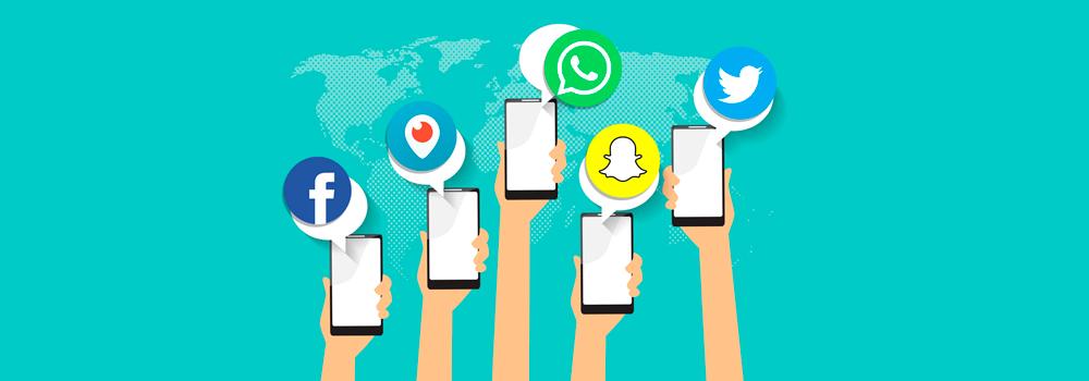 ¡Actualízate! Lo nuevo en redes sociales