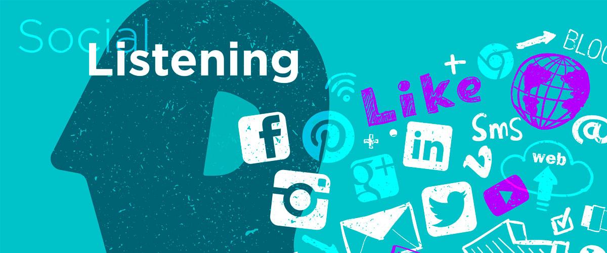 Conocemos el Social Media Monitoring & Social Listening