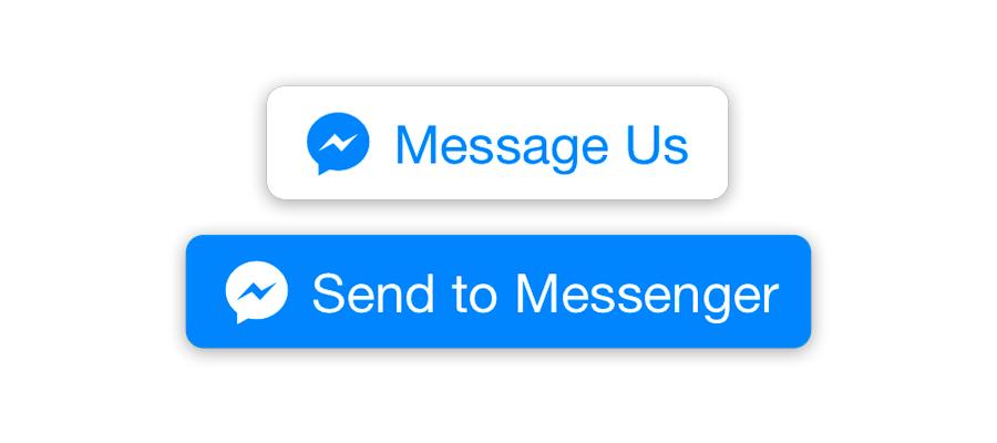 Facebook Messenger para empresas