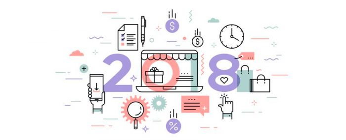 Nuevas tendencias en el marketing digital 2018
